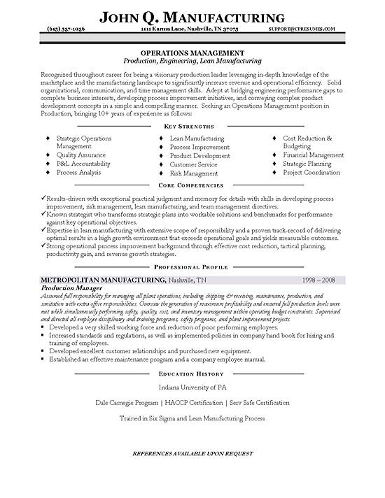 production manager resume example print examples sample management10 indeed edit skills Resume Print Production Resume Examples