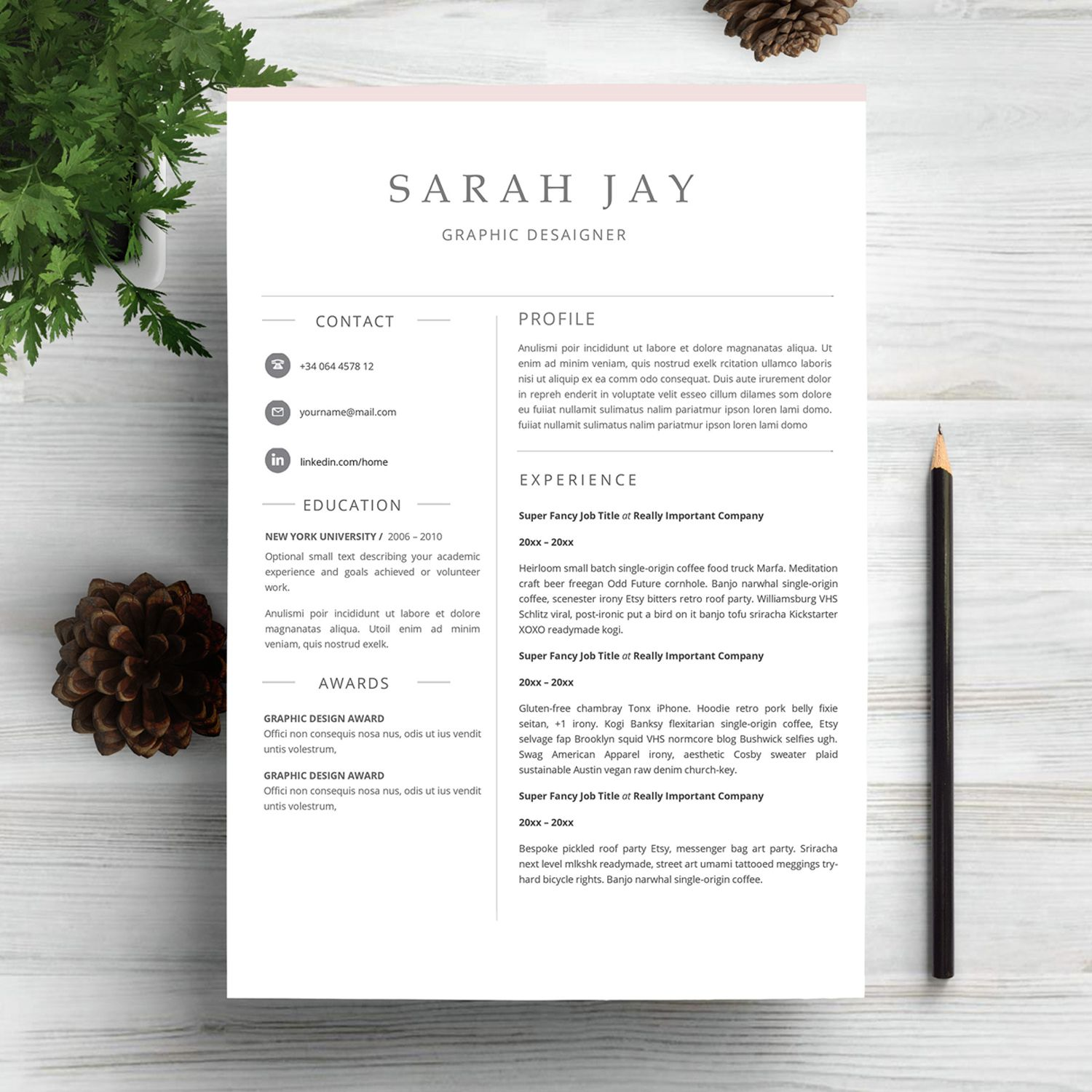 professional resume template design free readymade format for lab technician political Resume Free Readymade Resume Format