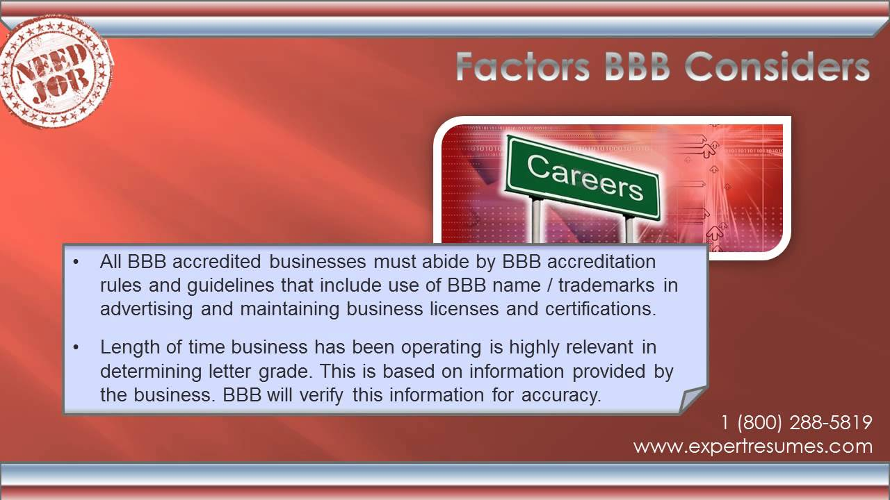 professional resume writing services and the lateral police officer when does school Resume Bbb Resume Writing Services