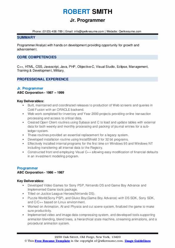 programmer resume samples qwikresume examples pdf font size executive assistant free air Resume Programmer Resume Examples