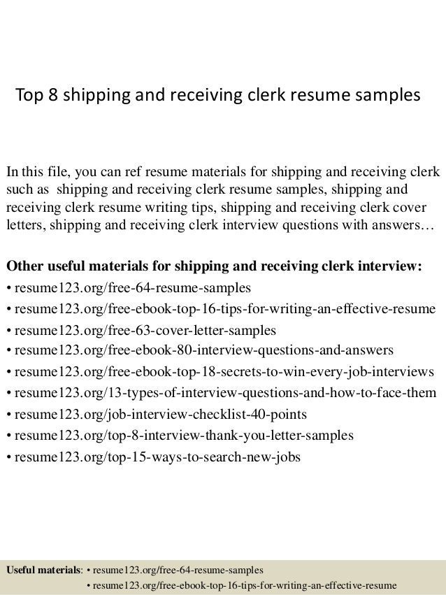 receiving clerk resume sample ipasphoto shipper receiver top shipping and samples build Resume Shipper Receiver Resume Sample