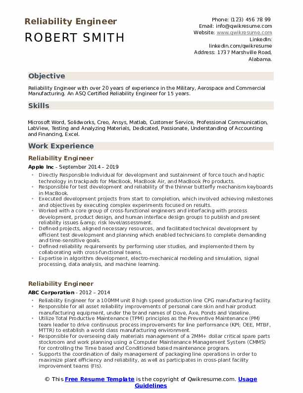 reliability engineer resume samples qwikresume signal processing pdf qr code generator Resume Signal Processing Engineer Resume