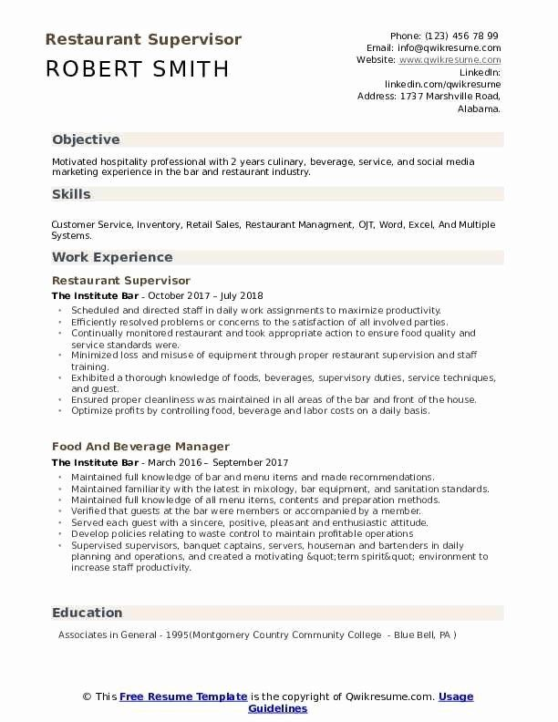 restaurant manager resume objective beautiful in management template community counselor Resume Community Manager Resume Objective