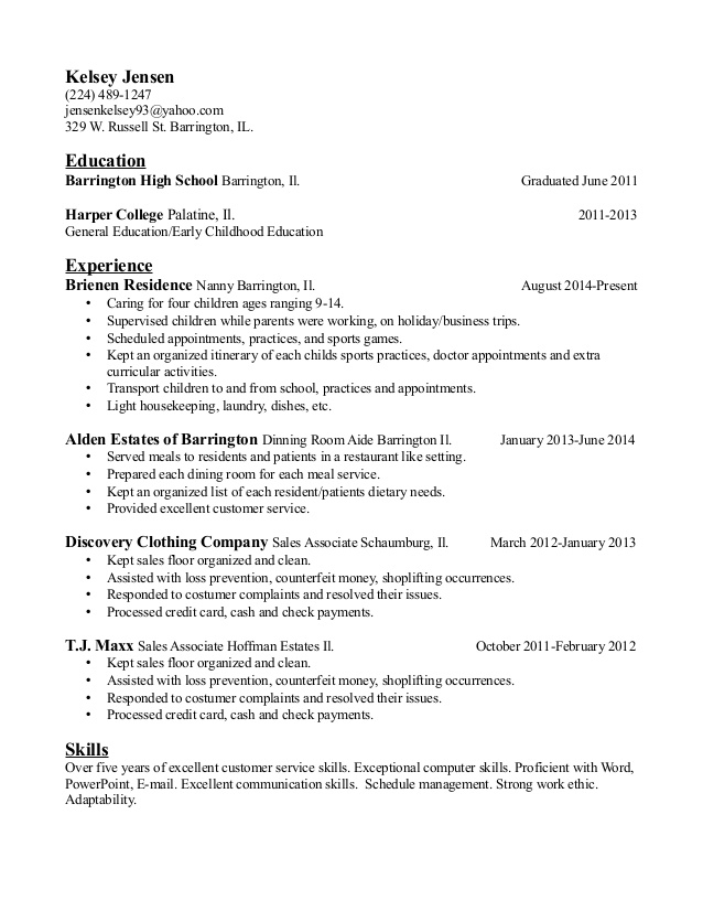 resume college help entry level teacher samples for oil and gas company sharepoint Resume Harper College Resume Help