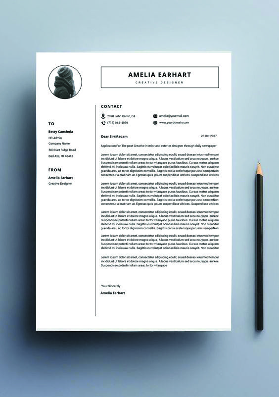 resume design template modern word free etsy downloadable awesome templates microsoft Resume Free Awesome Resume Templates Microsoft Word