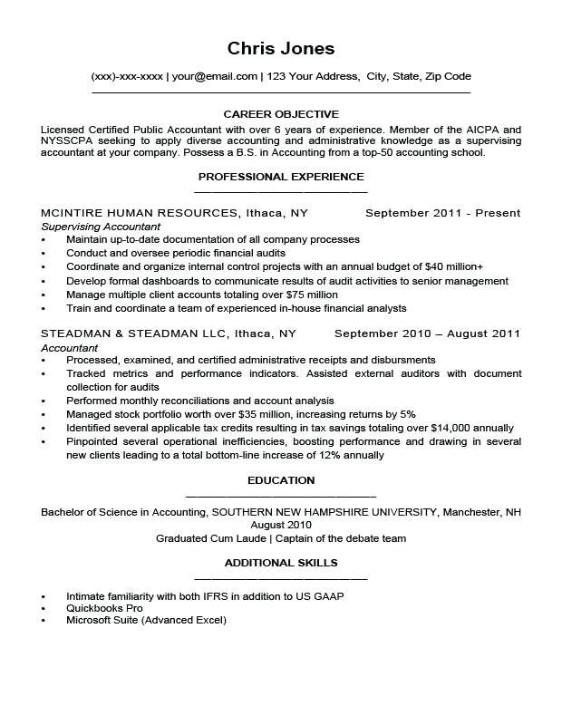 resume examples objective statement college application mental health technician accounts Resume College Application Resume Objective Statement