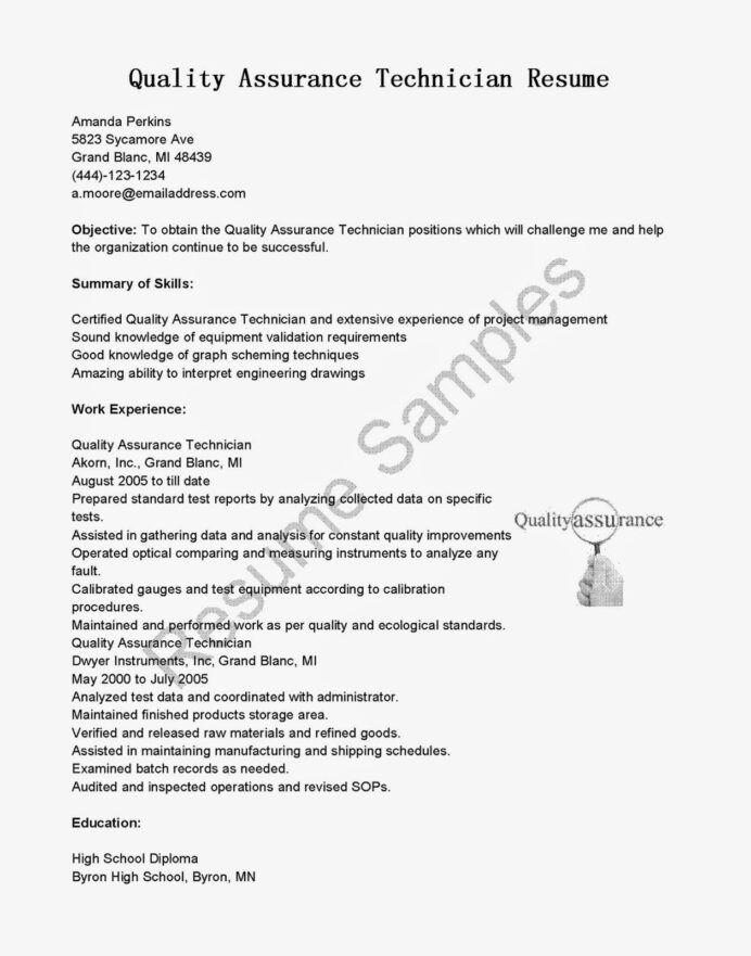resume format quality assurance pharma skills objective examples fnp mina chang creative Resume Pharma Quality Assurance Resume