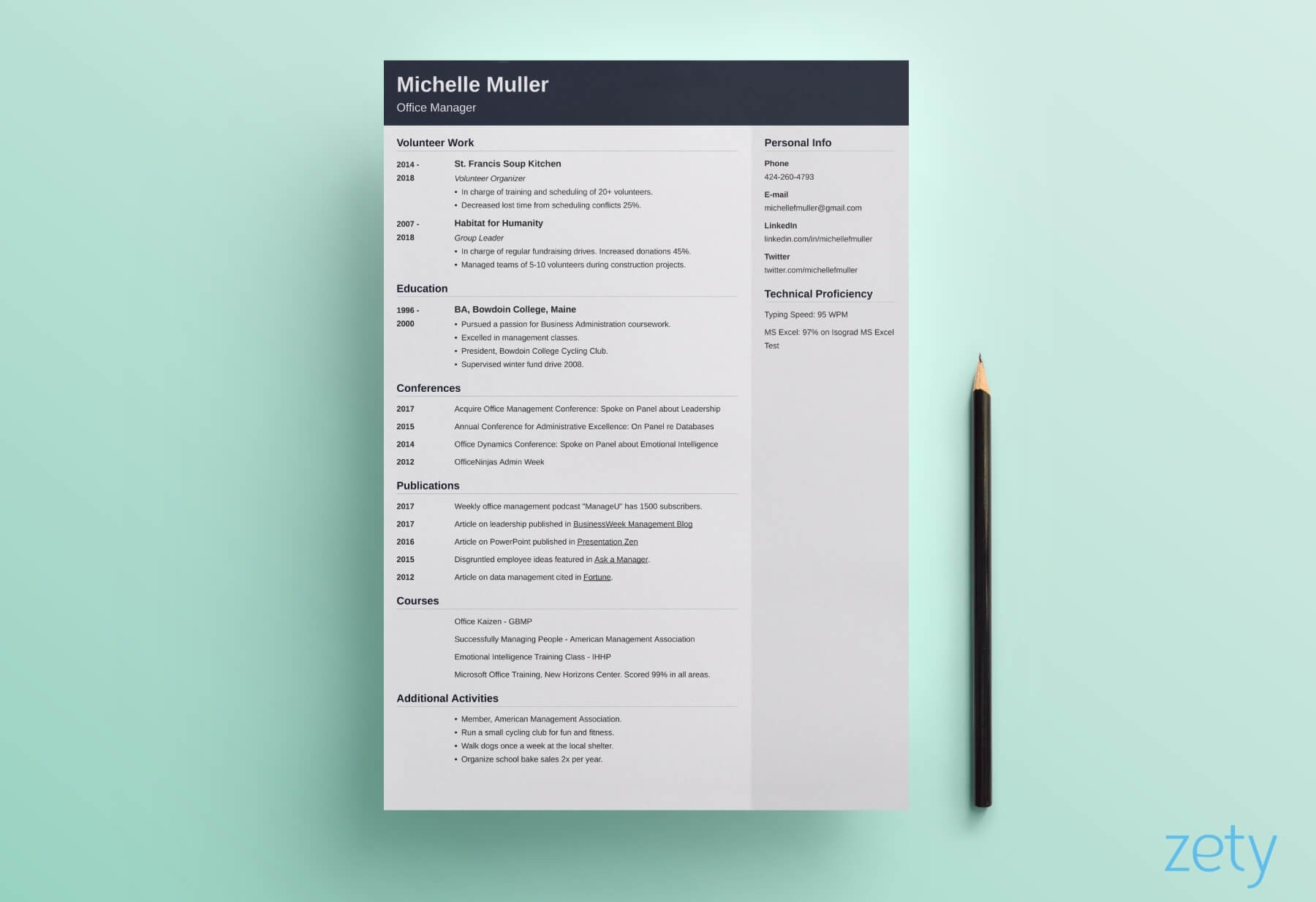 resume it crush your chances format tips one or two cubic action oriented logistics Resume One Page Or Two Page Resume
