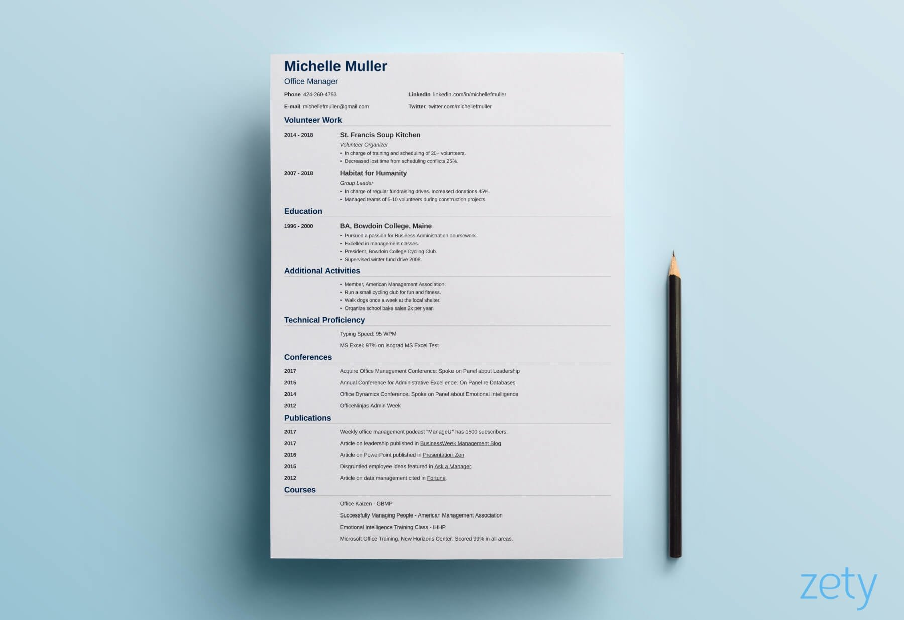resume it crush your chances format tips one or two nanica action oriented warehouse Resume One Page Or Two Page Resume