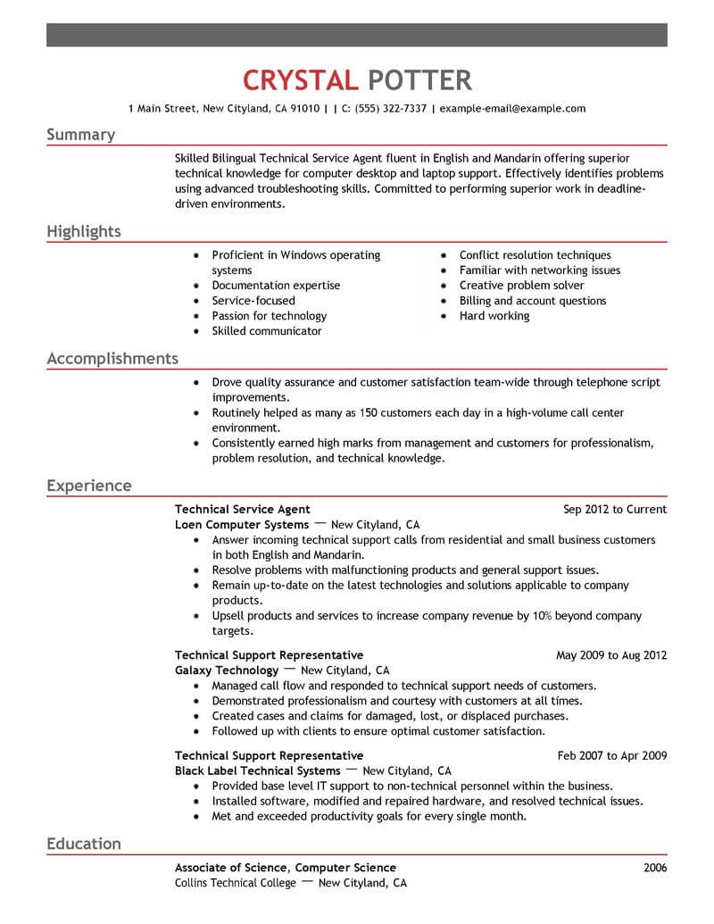 resume language skills bilingual to include on your with example communication engineer Resume Resume With Language Skills Example