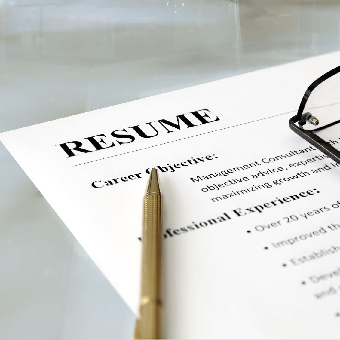 resume objective examples and writing tips neutral medium financial analyst skills sample Resume Neutral Resume Objective