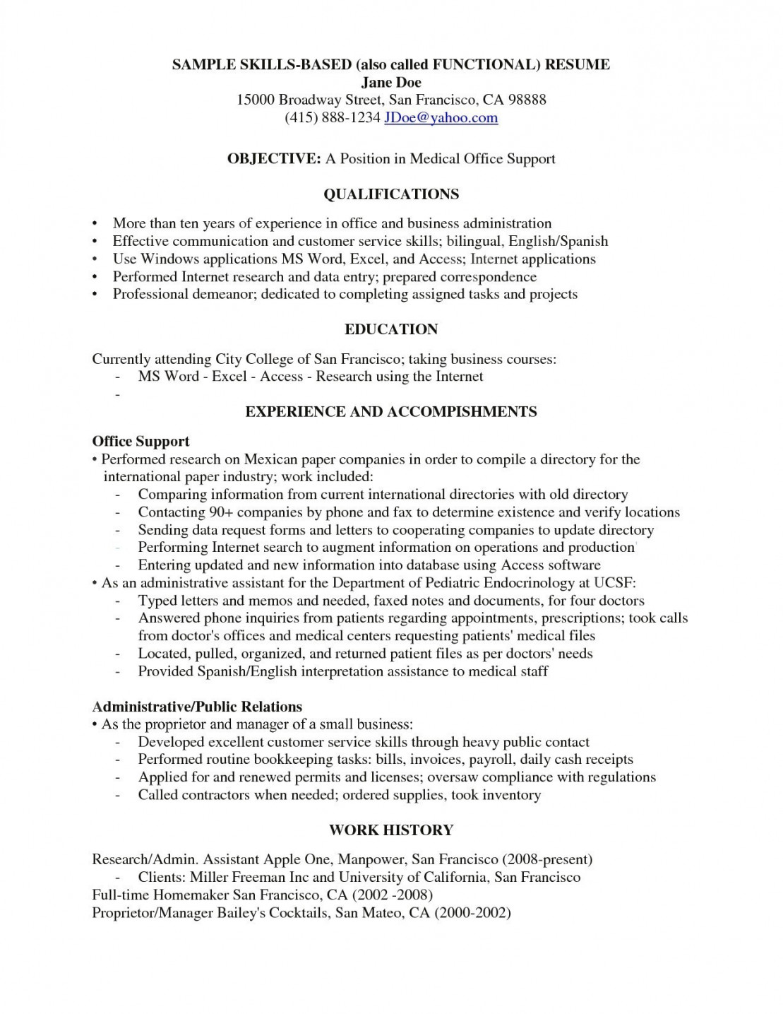 resume objective examples template builder example caregiver objectives templates samples Resume Caregiver Objectives Resume Templates Examples