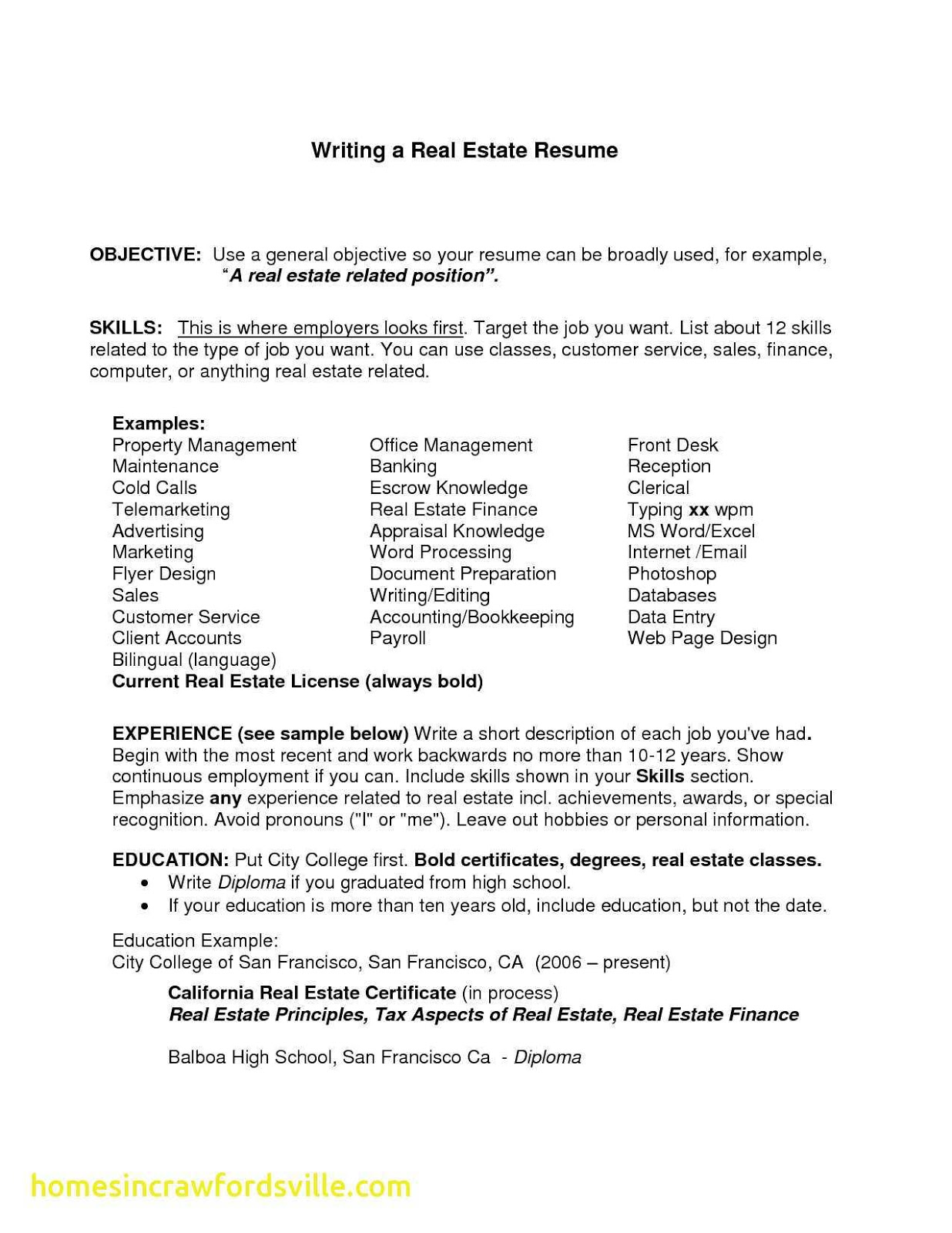 resume objective sample job first format good general examples hire heroes olx search Resume Good General Resume Objective Examples