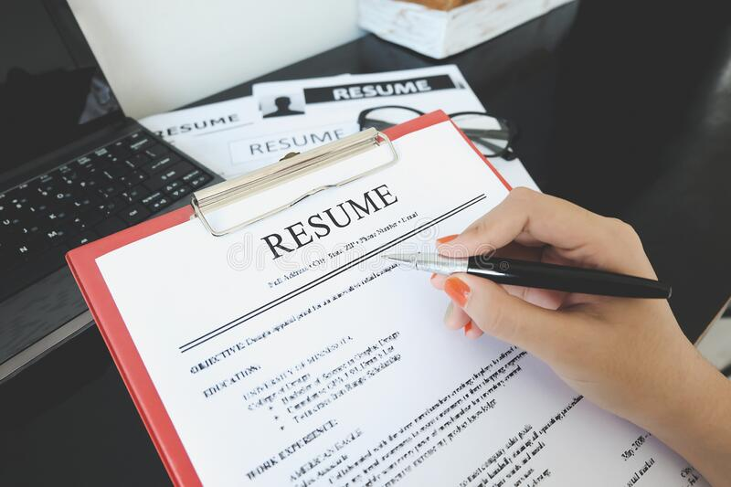 resume pen laptop photos free royalty stock from dreamstime closeup computer glasses Resume Free Stock Photos Resume