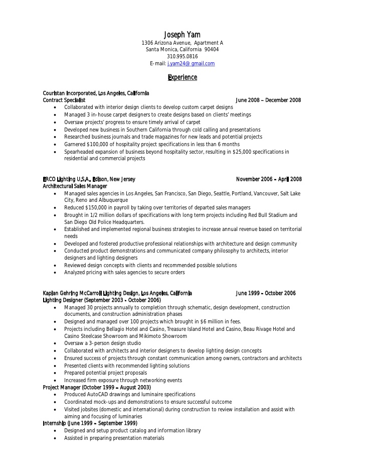 resume portfolio federal government contract specialist amp objective for bank job high Resume Federal Government Contract Specialist Resume