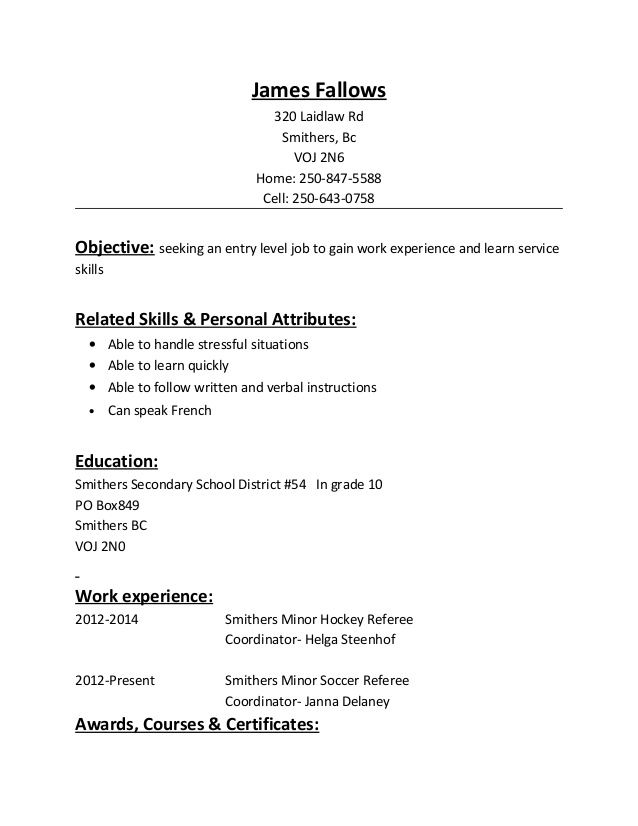 resume referee job description best architect sample format for mechanical engineering Resume Referee Job Description Resume