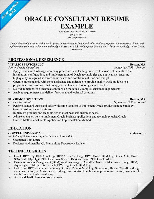resume samples and to write companion examples sample techno functional consultant career Resume Techno Functional Consultant Resume Sample