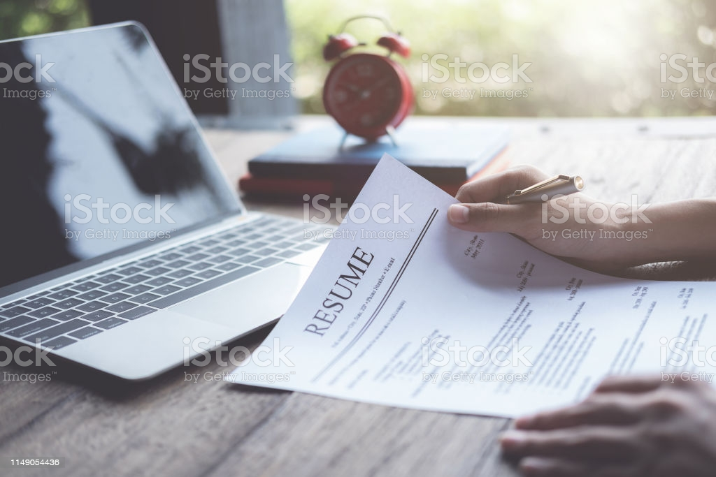 resume stock photos pictures royalty free images preset high end server nurse case Resume Free Stock Photos Resume