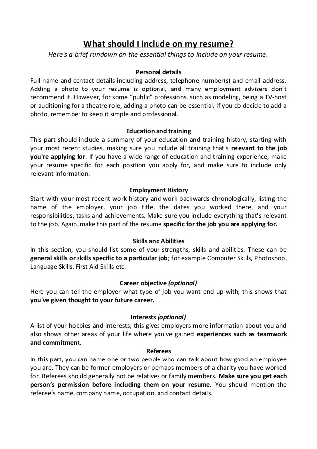 resume template include address on mental health counselor sample for applying Resume Include Address On Resume
