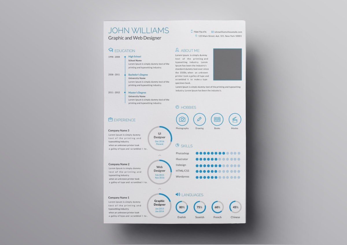 resume templates free for mac builder macbook min fill up form skills janitor savable Resume Free Resume Builder For Macbook