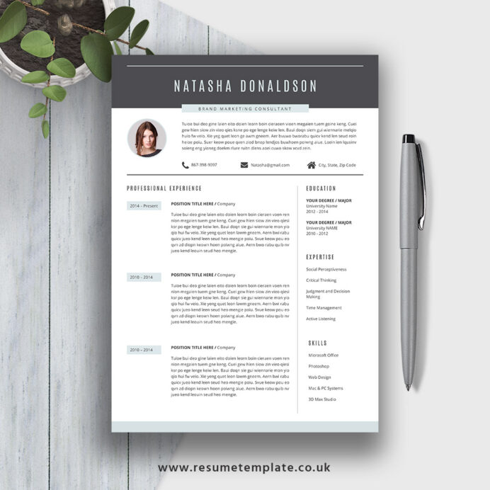 resume templates photo ideas best for microsoft word free along with resumes template pdf Resume Best Resume Template Word 2020