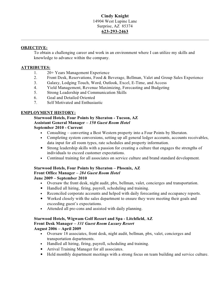 resume valet attendant sample auto body objective examples help blog student office Resume Valet Attendant Resume Sample