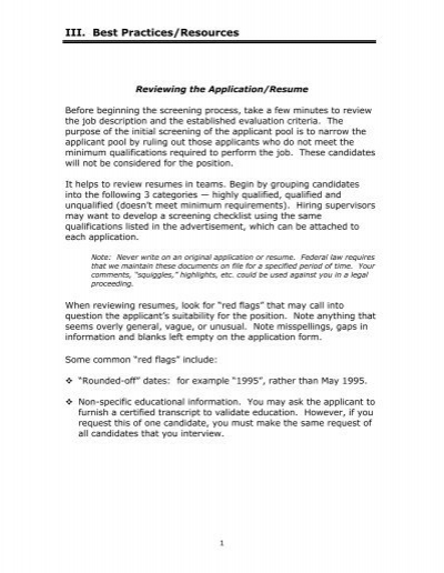 reviewing the application resume wittenberg university request from candidate server Resume Request Resume From Candidate