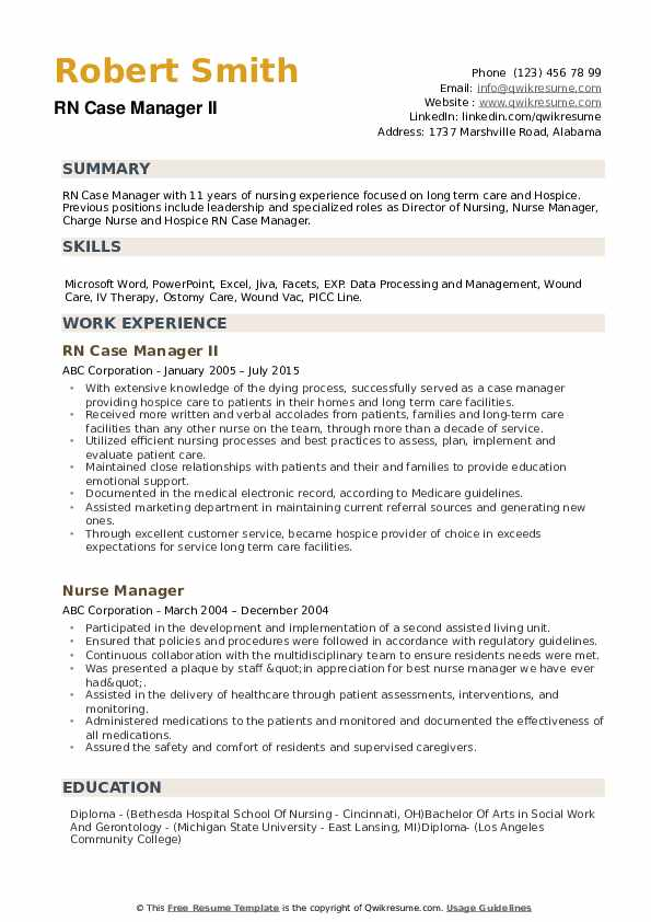 rn case manager resume samples qwikresume objective examples pdf sample for building Resume Rn Case Manager Resume Objective Examples