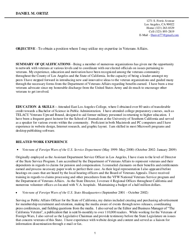 rodiswas author at resume format of sample for military veterans with veteran react Resume Sample Resume For Military Veterans
