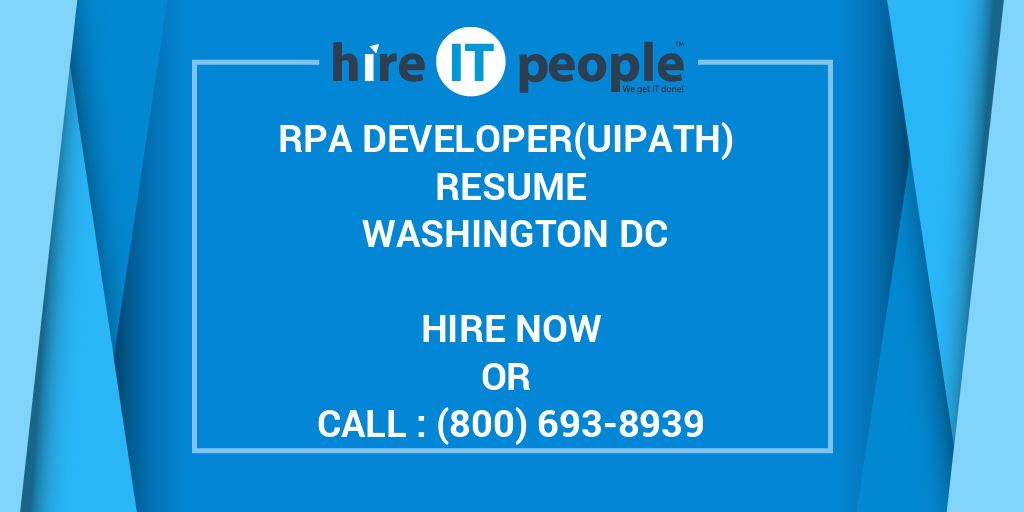 rpa developer uipath resume hire it people we get done gaffer active adjectives for Resume Rpa Developer Uipath Resume