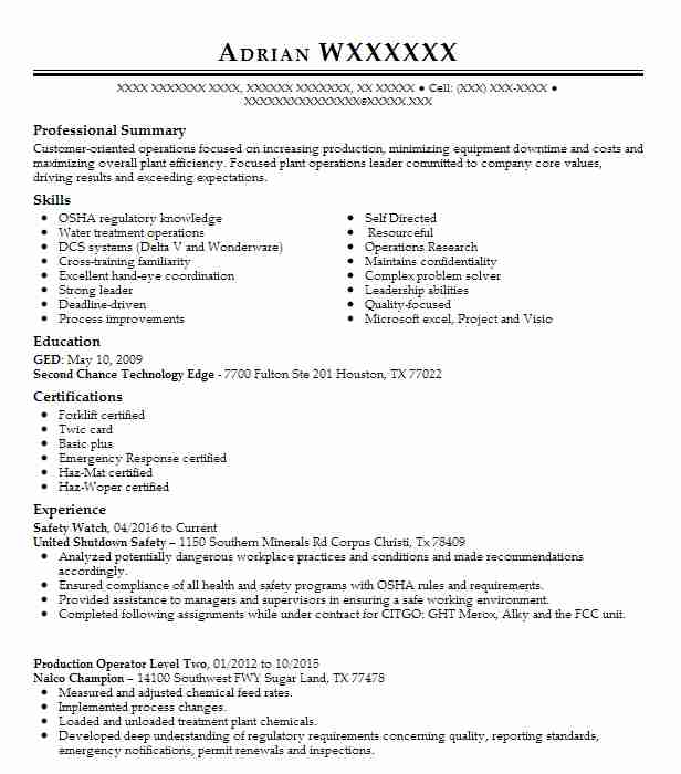 safety watch resume example hse integrated ltd edmonton fire examples parsing techniques Resume Fire Watch Resume Examples