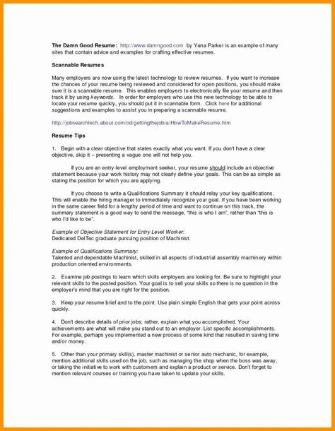 sample cover letter for customer service rep pick on resume template below that Resume Ats Scannable Resume Examples