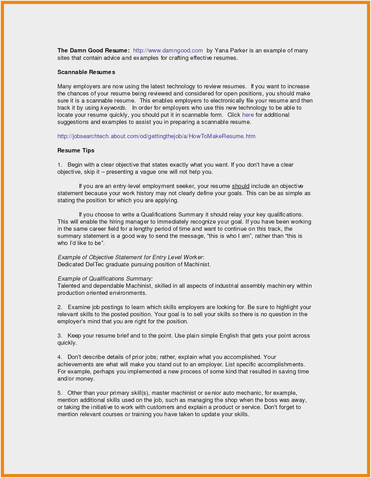 sample objective for customer service call center resume sap production planning examples Resume Call Center Resume Objective