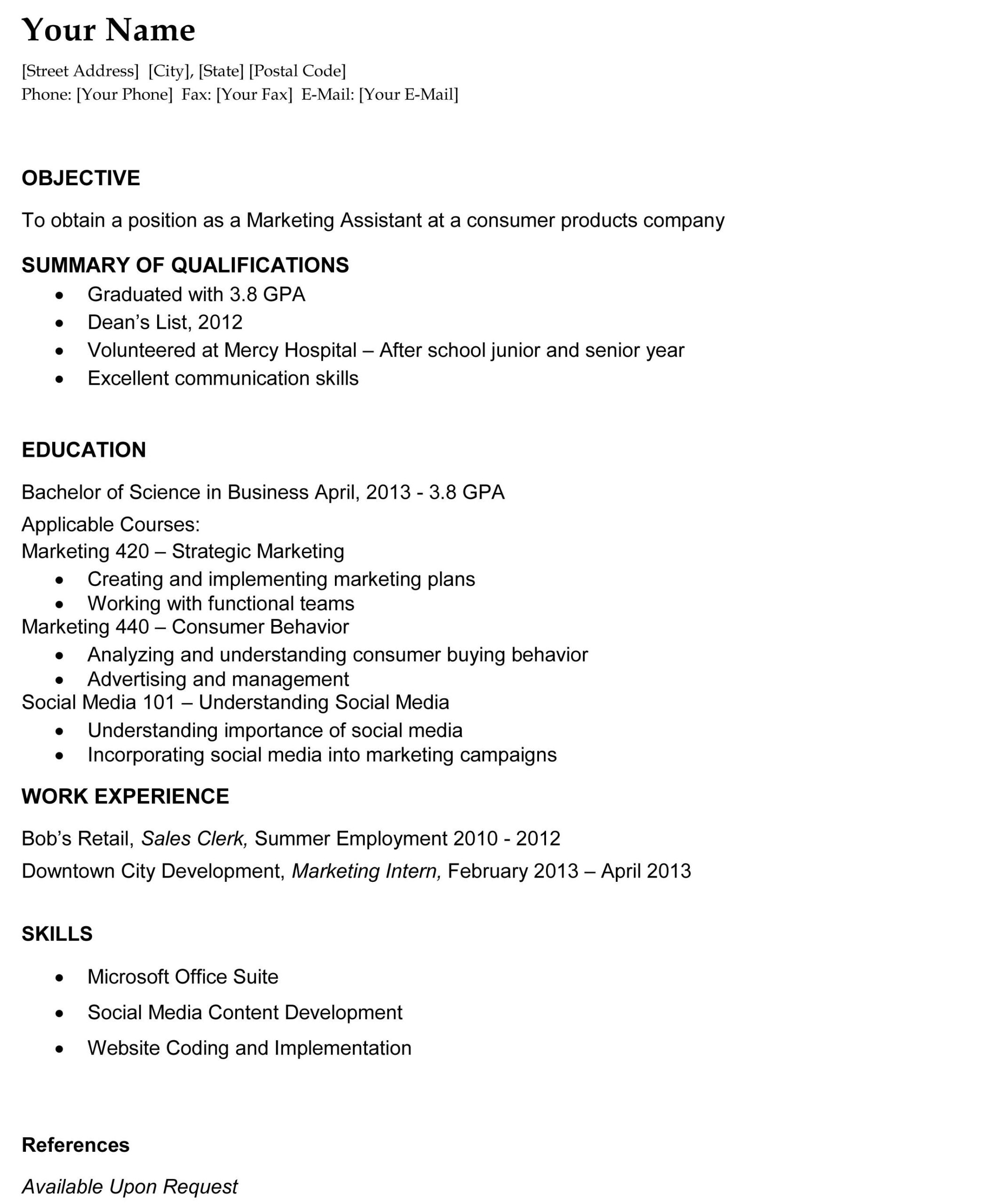 sample psw resume cover letter examples nurse practitioner emergency staff objective job Resume Psw Qualifications Resume