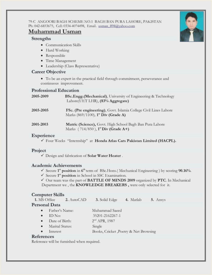 sample resume for mba hr freshers pdf best examples entry level electrical apprentice Resume Best Mba Resume Examples