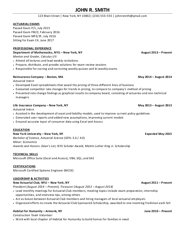 sample resume habitat for humanity professional interests examples without work Resume Habitat For Humanity Resume