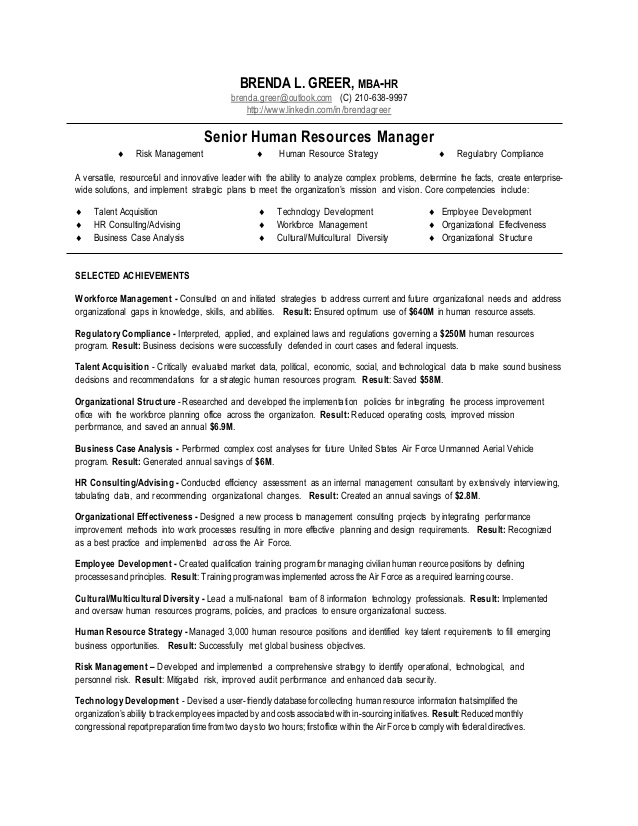 senior human resources manager resume analyst welder job description for business Resume Human Resources Analyst Resume