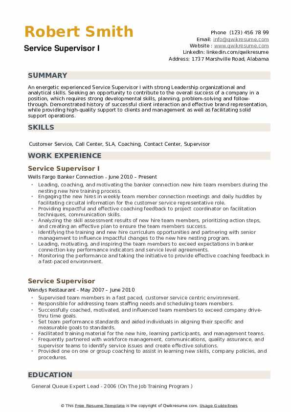 service supervisor resume samples qwikresume customer job description for pdf senior Resume Customer Service Supervisor Job Description For Resume