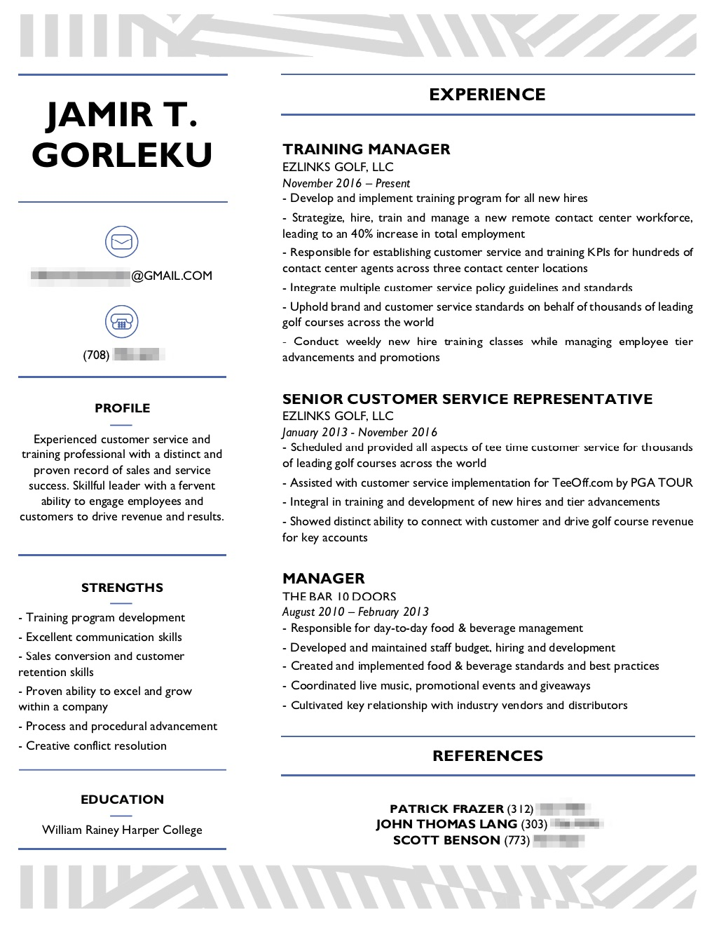 should resume the truth about length college help after customization free and printable Resume Harper College Resume Help