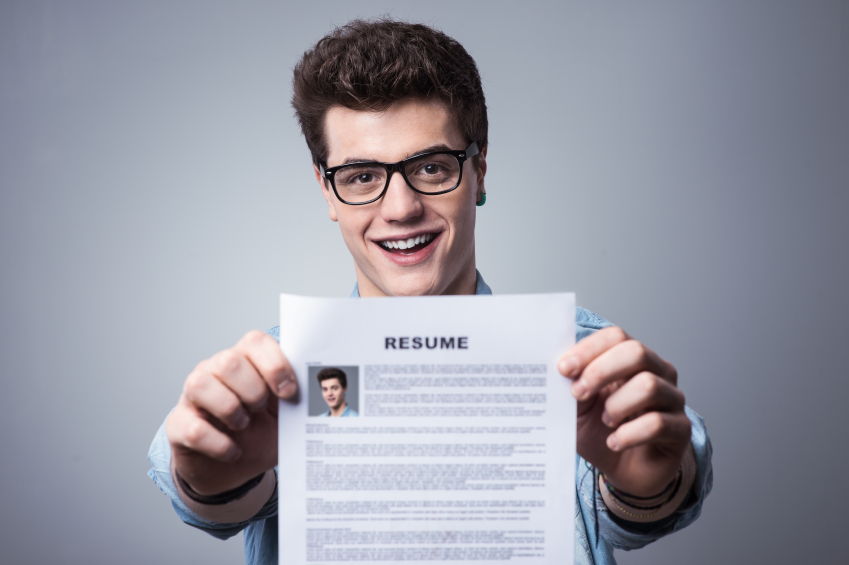 should you pay someone to write your resume own or hire professional for man with working Resume Should I Pay For A Resume