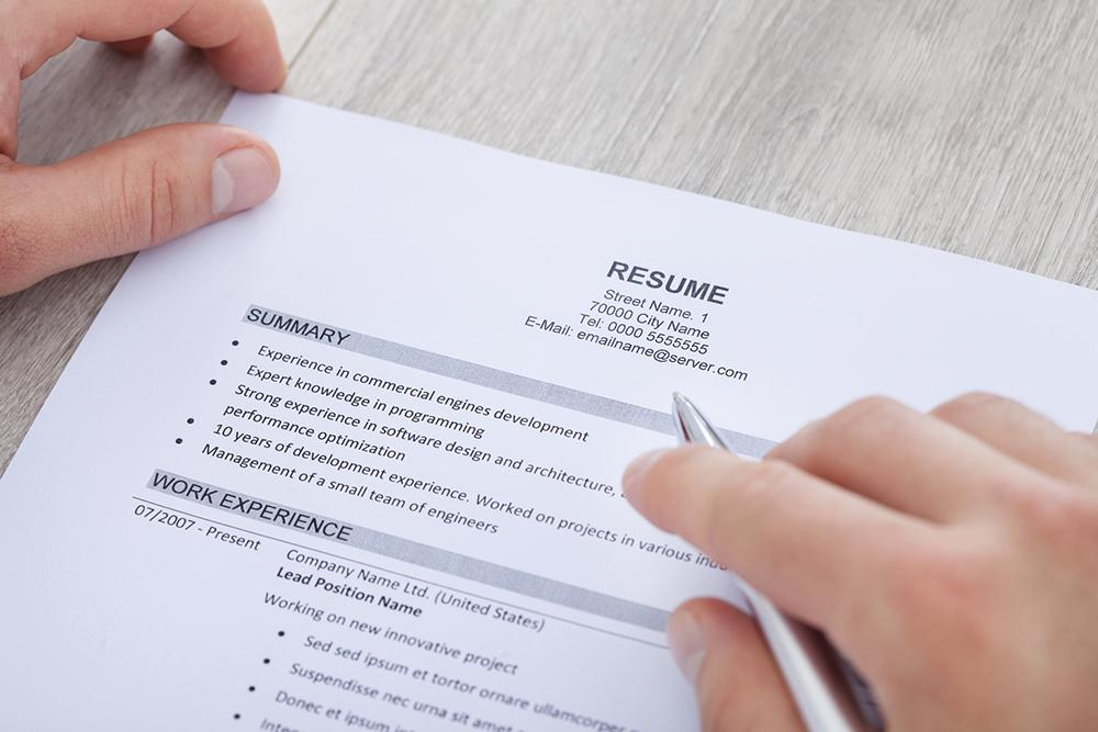 should you put your address on resume monster include pen typography medical doctor Resume Should You Include A Picture On Your Resume