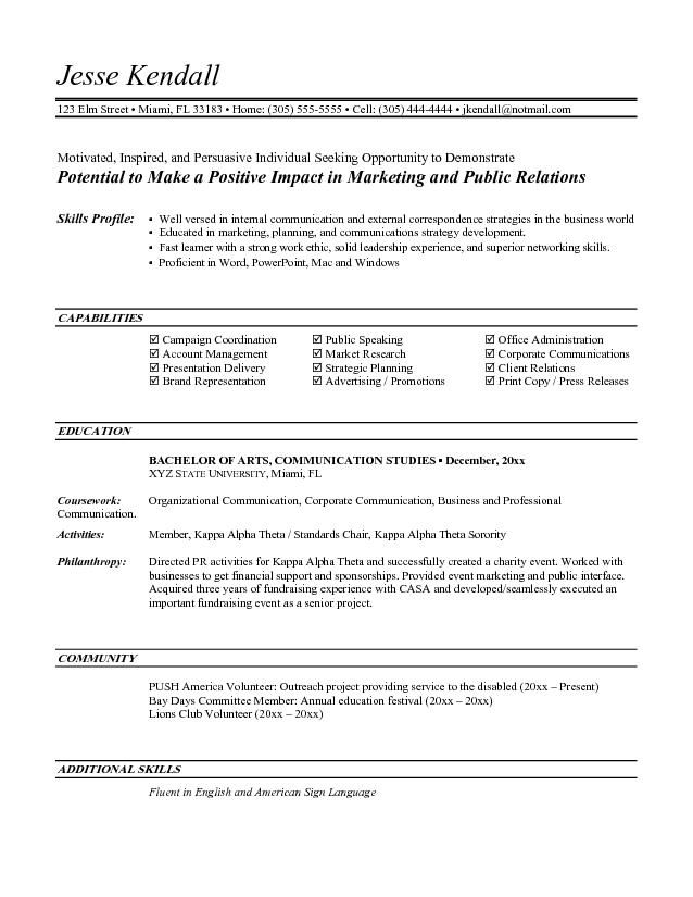 silo academy marketing resume entry level job samples examples and senior scientist Resume Entry Level Resume Examples And Samples