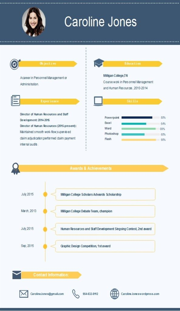 simple infographic resume free template cv the professional writers diesel technician Resume Simple Infographic Resume Template