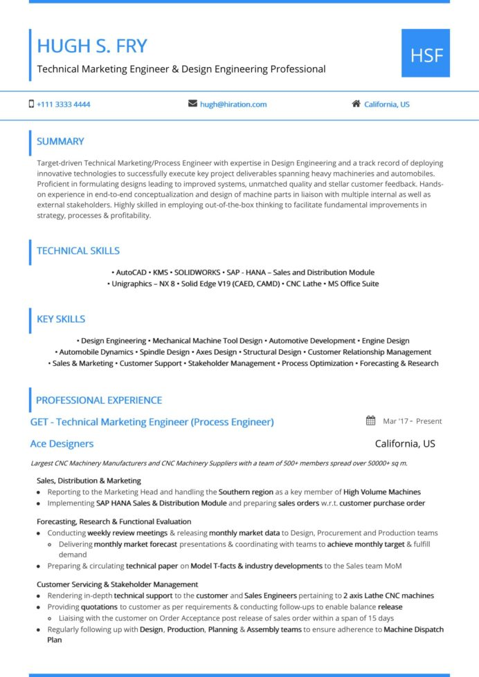 skills to put on resume the guide with sample important sections of tech indeed example Resume Important Sections Of A Resume