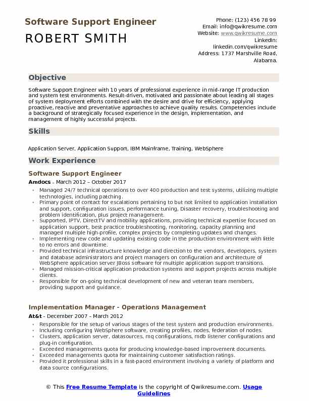 software support engineer resume samples qwikresume application pdf summary on for any Resume Software Application Support Resume