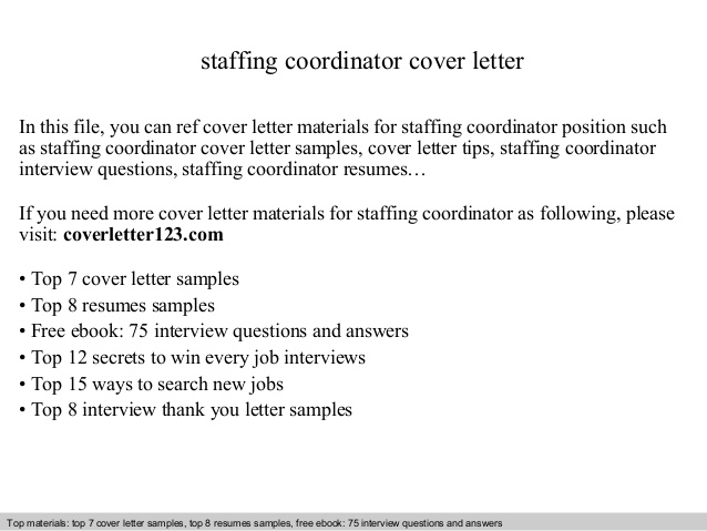 staffing coordinator cover letter resume revenue cycle director jobfox writing office job Resume Staffing Coordinator Resume Cover Letter