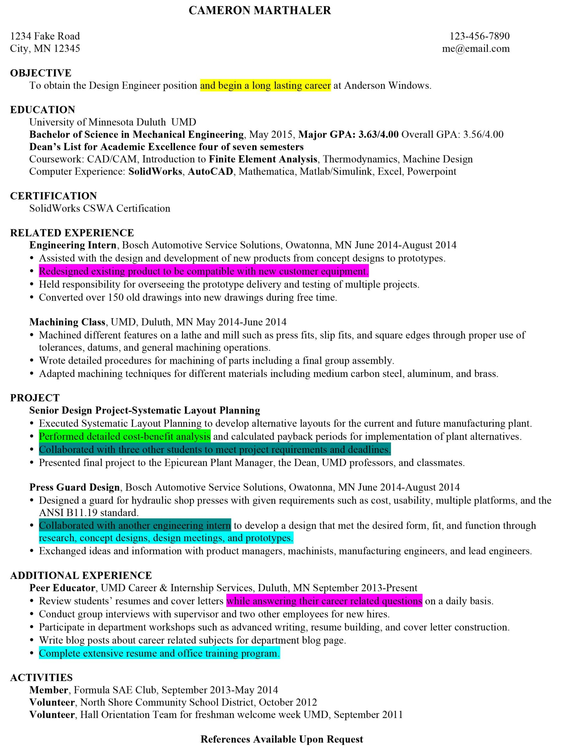 strengthsquest incorporating your strengths into resume cover letter for good examples Resume Resume Skills And Strengths Examples