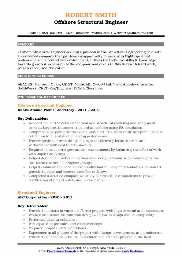structural engineer resume samples qwikresume engineering sample pdf pmp auto body Resume Structural Engineering Resume Sample
