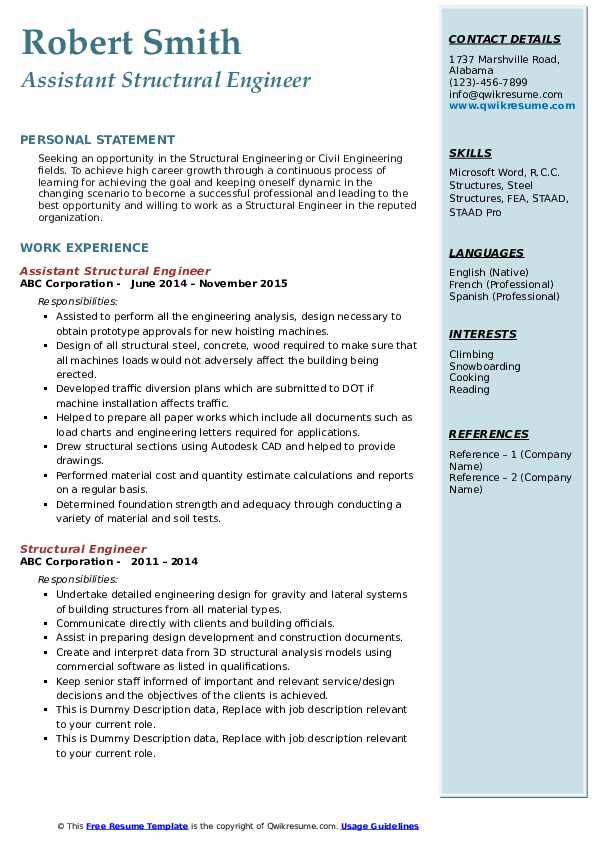 structural engineer resume samples qwikresume steel pdf objective for loss prevention Resume Steel Structural Engineer Resume