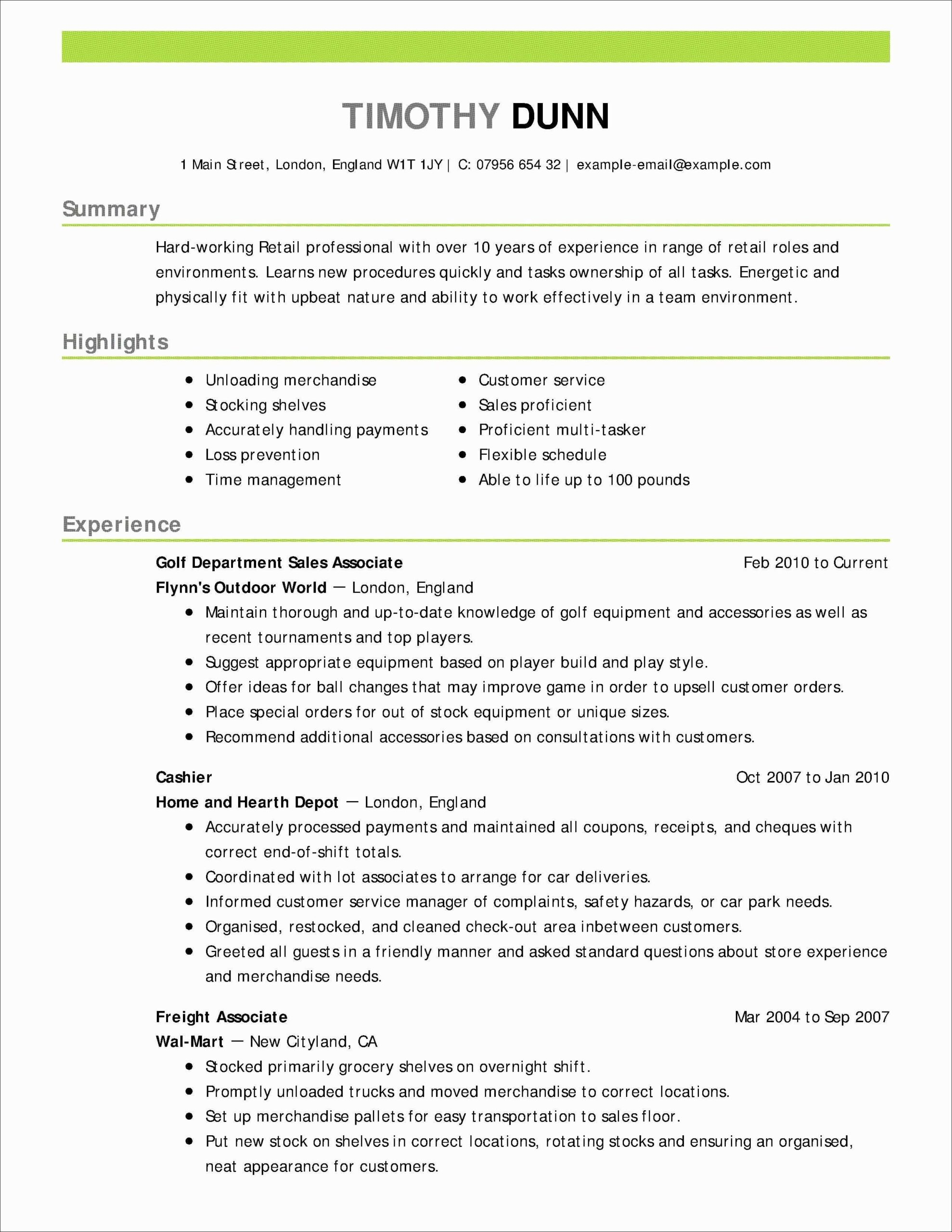supply chain resume objective elegant examples for in good basic customer service Resume Customer Service Experience Resume Objective
